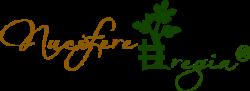 Nucifere Regia Logo